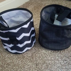 "2 Thirty-one ""Oh-Snap Bins"""